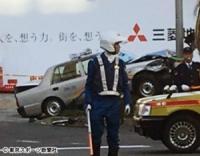 【南青山タクシー事故】ヤクルト球団職員が語る凄絶現場