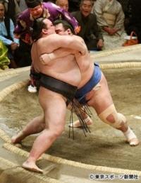 【大相撲初場所】初黒星の稀勢の里に相撲人生最大の正念場