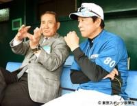 栗山監督が宣言「大谷は今年絶対にメジャーに出す!」