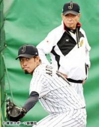"【WBC】権藤コーチが""外国人審判侮辱禁止令"""