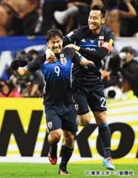 【W杯アジア最終予選】武田修宏氏 ハリルJは守備の再構築が必要