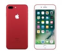 【黒ベゼル化】実際にiPhone 7(RED)のフロントパネルを交換した動画