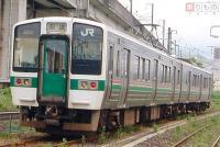 東北の719系電車、順次廃車へ 4両固定の新車は今秋以降導入 JR東日本