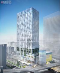 渋谷再開発で旧東横線「かまぼこ屋根」再現 ホーム高架橋も再利用 東急