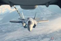 F-35B、岩国基地へ到着 いまだ墜落ゼロの安全性、今後は?
