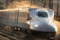 一目瞭然 大雪遅延の東海道新幹線、N700Aが「本領発揮」の疾走 ある装置が貢献か