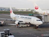三沢発着の全路線、一時運休へ 伊丹発着路線などは機材変更も JAL