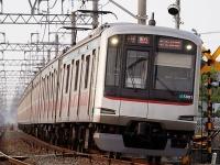 東急田園都市線、早朝に増発 大井町線急行は7両化で混雑緩和へ