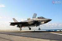 海自ヘリ空母「かが」就役 F-35Bは結局のところ搭載できるのか? その運用は?