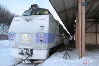 キハ183系の全車両、キハ261系に置き換えへ JR北海道の2017年度事業計画