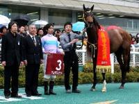 【名馬列伝】これが世界の良血!ヤマニンパラダイス/94年阪神3歳牝馬S