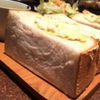 食べきれる!? 東銀座「アメリカン」の超ボリューミーなサンドウィッチを実食!