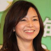 3位山口智子「背が高いと聞いて驚きの女性芸能人」174cmの1位は