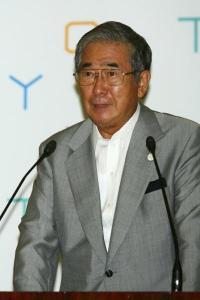 石原慎太郎「公開処刑」で豊洲新市場売却か 浮上したヤクルト、FC東京の新球場計画