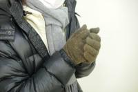 エッ…寒いとやってるアノ行動が!? 肌の乾燥を悪化させてしまう冬の生活習慣