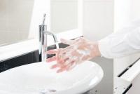手洗いは温水で!ノロウイルスに感染しない為にやるべき3つのこと
