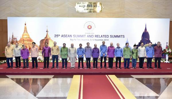 朴大統領が東アジアサミットで ...