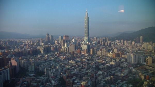 台北101の展望台でトイレの奪い合い、中国人同士が乱闘―台湾紙