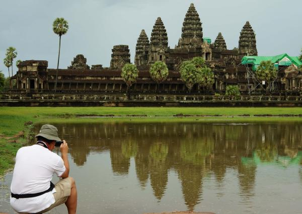 """カンボジア人が日中韓3カ国観光客の""""見分け方""""、中国ネットも注目・・「時間が全てを変えてくれると…」"""
