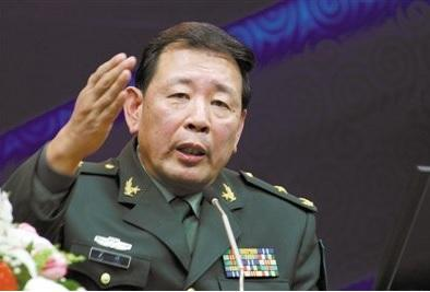 羅援少将、「5つの唯一」が中国の国防費増の正当性を証明―香港メディア