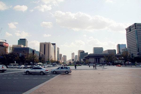 韓国経済、一部指標は良好だが「全般に低迷した状態」―報告書