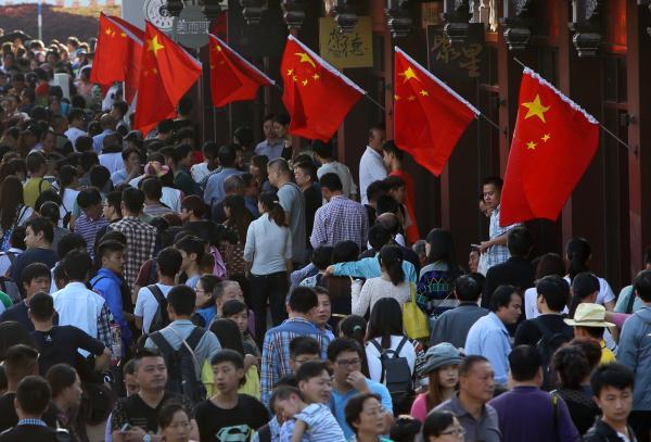 日本は世界で最も経済的に幸福な国、中国は7位―中国メディア