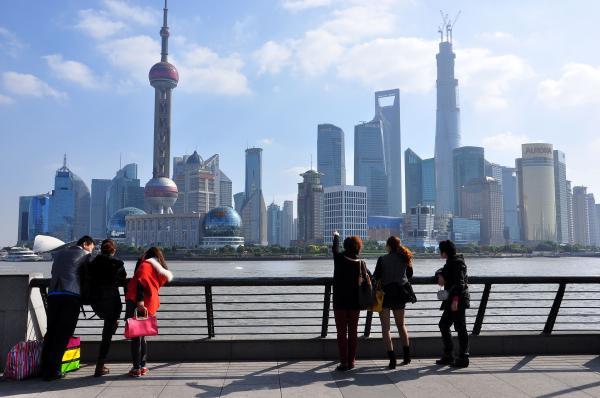 世界の都市「生活環境」ランキング、中国本土では上海が最高101位
