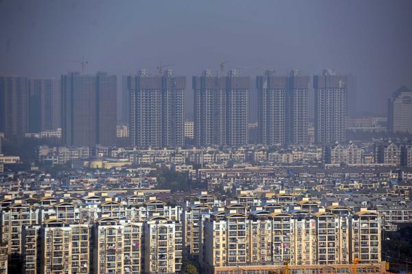 中国経済指標振るわず 1、2月 金融緩和効果も限定的