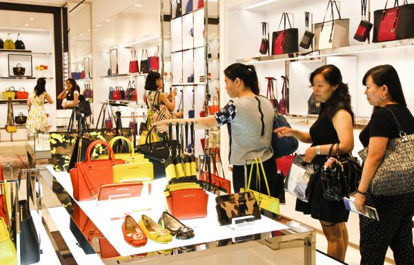 """海外ブランドの皮製品・バッグ、中国で一番人気はエルメス """"不人気""""でも1位"""
