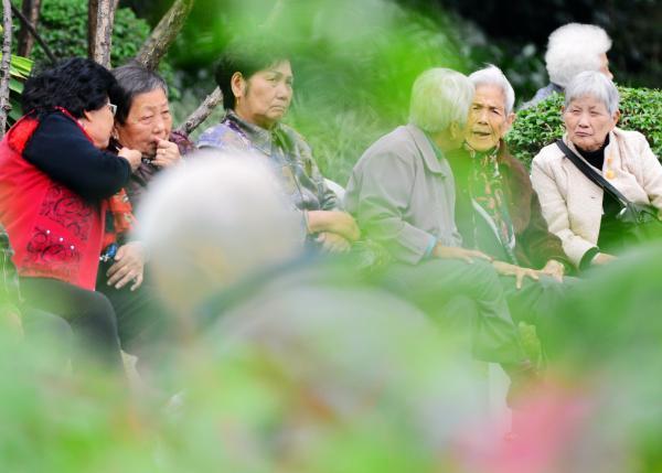 中国の高齢化対策を専門家が提案、「出産を自由化して、アジアやアフリカから1億人の移民を」―台湾紙