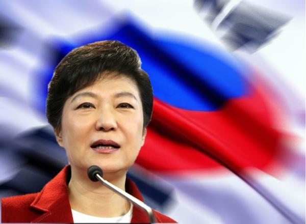 朴大統領の支持率が回復、9週間ぶりに40%越え―中国メディア