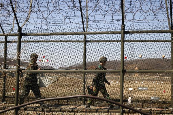 韓国軍内で性暴力事件多発、韓国国防部が教育会議 様々な例を挙げ予防と対策紹介―中国メディア