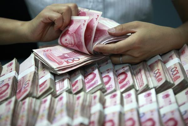中国の個人所得税7.1%減―1~2月