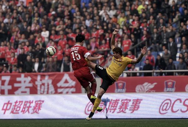 中国の台頭と日本の没落、アジアサッカーは激変中―韓国メディア