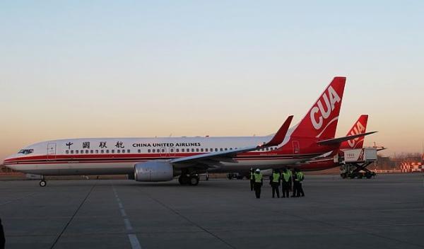 中聯航がLCC業務開始へ―中国