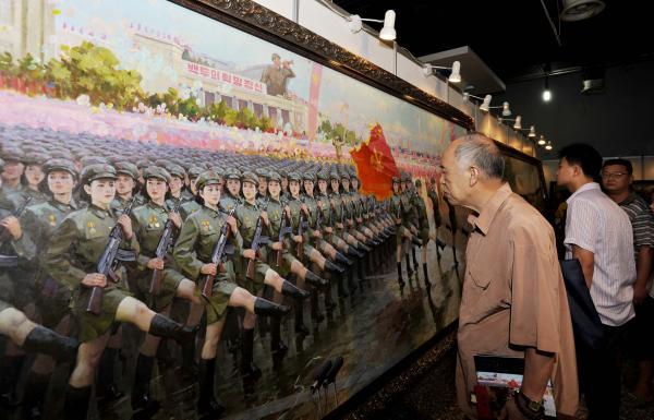 北朝鮮、米国に「第2次朝鮮戦争が近づいている」と警告―中国メディア