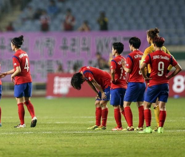 2019年女子サッカーW杯、フランスが韓国破り開催権獲得―中国メディア