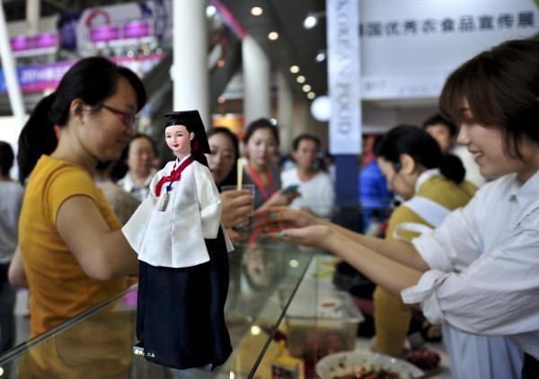 韓国が「美女が多い国」と自画自賛、日本のネットは激しく反応―中国メディア