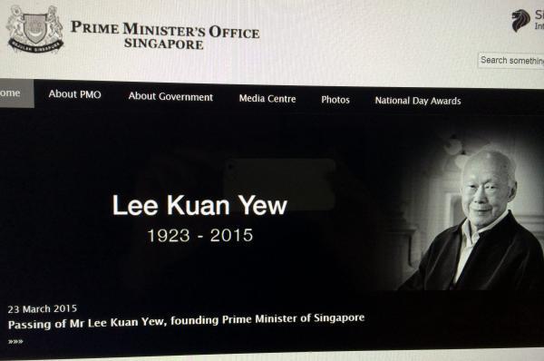 死去のシンガポール建国の父・リー元首相が預言「中国経済の影響力は拡大し続ける」―中国メディア