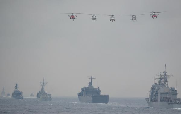 中国国防部、「日本の軍事分野における動向にアジアの近隣諸国は高度の関心を」―中国メディア