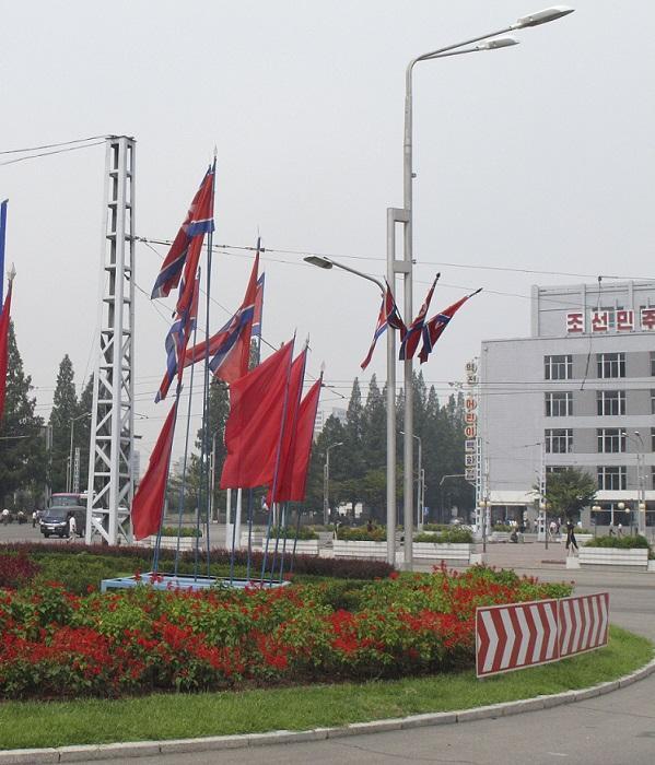 北朝鮮駐日代表の自宅を家宅捜索、マツタケの不正輸入で―中国メディア