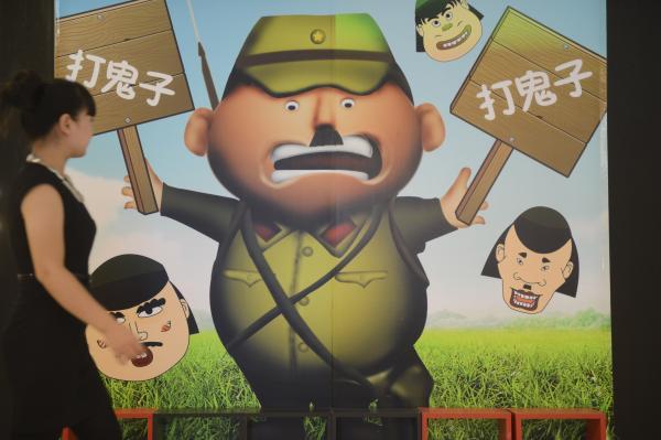 抗日ドラマの奇妙なセリフの数々、中国ネットで話題に・・「とてもうっとうしい!」「自分で歴史を正視できないのに…」
