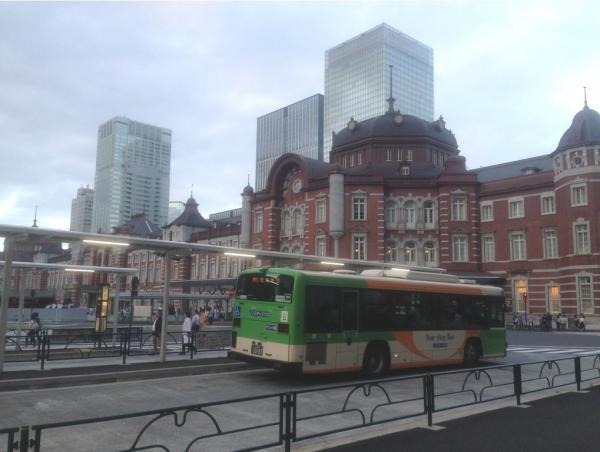 路線バス、日本にあって韓国にないものとは・・韓国メディアの報道に「見習うしかない」「日本に行けば行くほど…」―韓国ネット