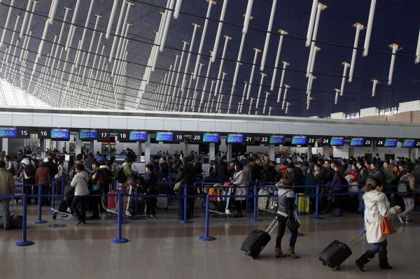 中国人乗客3人がナイフを持って殴り合い、北京に向かうタイ航空機内で―中国メディア