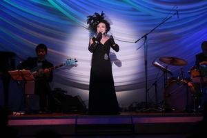 由美とやすえのラッハーンで脳みそチューチューしちゃうぞ♡みたいなディナーショー Part2