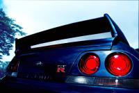 R33 GT-Rが「失敗作」と呼ばれる理由
