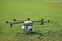 農業用ドローン参入 クボタ、無人ヘリより安く 既に販路があるので・・・