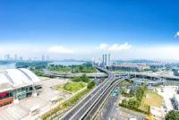 中国の高速道路 赤字1年で2倍、累積債務4.4兆元
