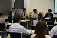 「FinTech化が進む金融業界で活躍できる人材とは?」 採用責任者が語るスタートアップのリアル