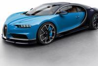 3億円の超高級車「ブガッティ」オーナーの世界とは?